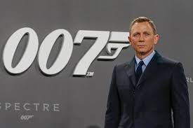 James Bond By The Numbers