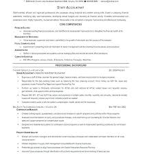 Accounting Resume Examples Project Accountant Inventory Accountant ...