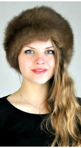 The russian cossacks in kuban were the first to appreciate its merits. Top 7 Trending Names Of Russian Sable Fur Hats Amifur Fashion Fur Accessories