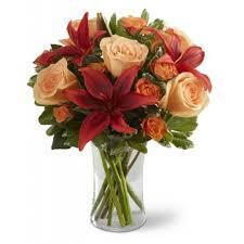 ftd warmth fort bouquet in valdosta ga nature s splendor