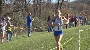 Morgantown's Irene Riggs named 2020-21 West Virginia Girls XC Gatorade  Runner of the Year | WBOY.com