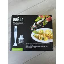 <b>Блендер Braun Multiquick</b> 3 <b>MQ</b> 320 Pasta | Отзывы покупателей