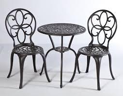 condo outdoor furniture dining table balcony. 3 pc azalea bistro set from alfresco home condo outdoor furniture dining table balcony