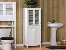 Floor Storage Cabinets Bathroom Floor Storage Cabinets Dim Light Fixture For Vanity