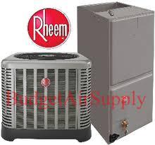 goodman 1 5 ton split system. 5 ton 14 seer split air conditioning system ra1460aj1+rh1t6024stanja. image 1 goodman
