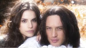 wuthering heights linton the revision ward wuthering heights  cathy and heathcliff i truly believe if cathy hadn t betrayed wuthering heights 2009 pbs part