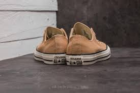 converse egret. converse chuck taylor all star ox light fawn/ black/ egret at a great price