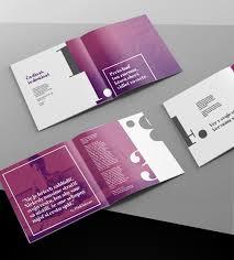Best Brochure Design 2018 20 Modern Brochure Design Ideas Template Examples For Your