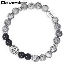 Davieslee <b>браслет</b> из нержавеющей <b>стали</b> для мужчин золотая ...