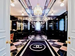 chanel home decor. texas home décor inspired by coco chanel decor c