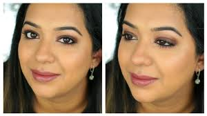 easy holiday makeup tutorial one eye look indian wedding guest makeup beautylashes19