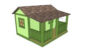 wooden playhouse plans diy grade by grade woodworking project about free wooden playhouse plans construct a simple playhouse to your kids