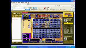 Keno Smart Charts Cleopatra Keno Play Online