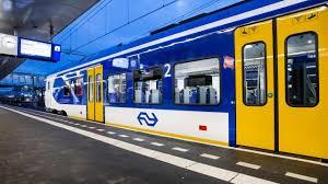 Afbeeldingsresultaat voor ns treinen