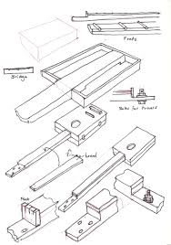 Outstanding guitar bridge diagram pictures electrical diagram