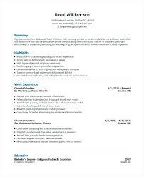 Volunteer Work On Resume Mesmerizing Volunteer Resume Template Volunteer Firefighter Resume Volunteer