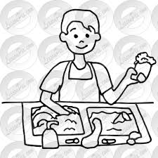 dishwasher clipart black and white. dishwasher outline clipart black and white h