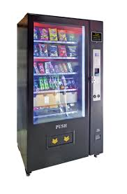 Ivs Vending Machines Classy Inventory Vending Solutions PPE Drink Snack Food And Beverage