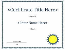 Fillable Certificates Award Seal Blank Certificate Template Fillable Certificate Templates