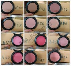 hot sell single color blush makeup available sheertone blush 6g fard a joues sheertone blush epacket real photo beauty s best makeup from