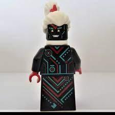 Ninjago Season 12 Empire Unagami Minifigure Leak ! - - - #ninjago  #ninjagoseason12 #ninjago2020 #ninjagoleaks #kfmtleaks