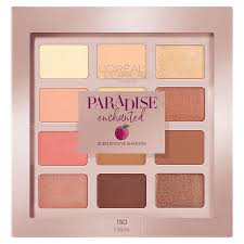 l oreal paris colour riche paradise enchanted eyeshadow palette 1500 25 fl oz