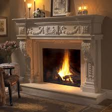 Beautiful Fireplace the most beautiful fireplaces | the house shop blog