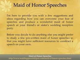 Christian Wedding Speech Quotes Best Of Christian Maid Of Honor Speech 24 Images Allsurface