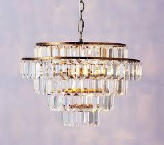rectangular crystal chandelier rectangular crystal drop chandelier pottery barn kids in crystal drop chandelier ideas rectangular