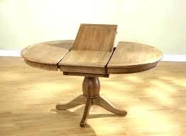 round extendable kitchen table antique extendable table round extendable dining table seats extendable round dining table