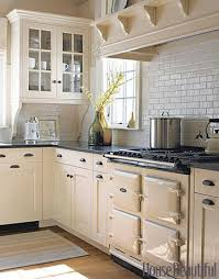 What Color Backsplash With White Cabinets Delectable Why White Kitchen Cabinets Are The Right Choice The Decorologist