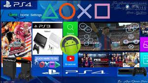 Tutorial cara main game PS4 di Android ...