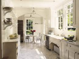 French Style Kitchen Floors farmhouse kitchen floor tiles