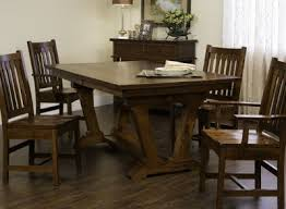 amish dining table and suitable small wood dining table and suitable large solid wood dining table