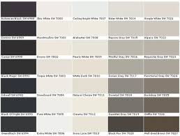 Sherwin Williams Color Chart For Exterior Paint Sherwin Williams Paints Sherwin Williams Colors Sherwin