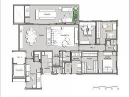 Modern Villa House Plans Modern House - Modern house plan interior design