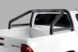 Roll Bar Toyota Hilux Double Cab Since My 2019 Vm05051s
