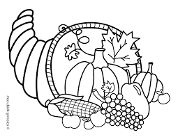 Printable Thanksgiving Coloring Pages 3jlp Collection Of Preschool