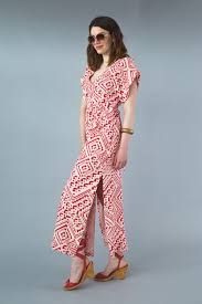 Welcome Summer With Our Charlie Caftan Pattern Closet Case Patterns