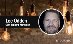 words of wisdom lee odden s top 9 insights on how to succeed at influencer marketing 2 0