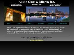 austin glass mirror competitors revenue and employees owler company profile