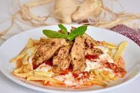 Tavuklu Çökertme Kebabı Tarifi, Nasıl Yapılır? - Yemek.com