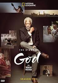 Dvd Freeman Of 2 Geographic uk National With Blu-ray - amp; God co Amazon Season The Morgan Story