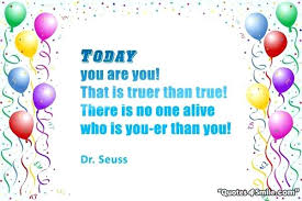 Inspirational Birthday Quotes Unique Dr Seuss Birthday Quotes Unifica Inspiring Quotes