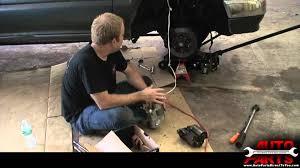 toyota pickup truck starter motor repair