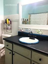 refinish laminate countertop ed painting countertops to look like marble can you paint granite how your