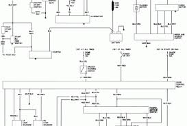 toyota wiring diagram related keywords suggestions  89 toyota pickup wiring diagram