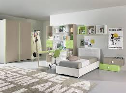 modern girl bedroom furniture. Modern Kids Bedroom With Italian Furniture Set VV G002, Built-in Bookshelf Girl
