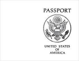 Free Passport Template For Kids 100 Passport Templates Free PDF PSD Designs Creative Template 41