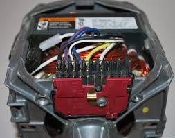 whirlpool roper direct drive washer motor 8528157 c68pxcap 4580 item specifics